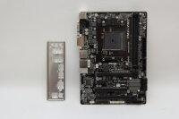 GigaByte GA-F2A88XM-HD3 Mainboard Sockel FM2+/FM2...