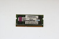 Kingston 2GB DDR3 1333MHz PC3-10600S-9-10-F0 Notebook...