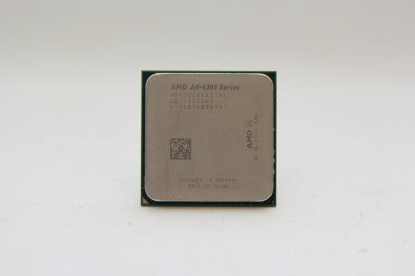 AMD A4-6300 3,7GHz - 3,9GHz 1MB HD8370D Sockel FM2 65Watt AD6300OKA23HL AD6300OKHLBOX