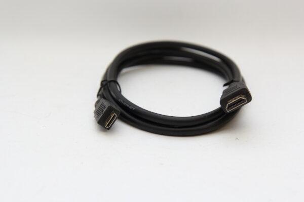 HDMI zu mini HDMI Kabel 1,5m