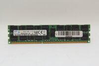 Samsung 4GB DDR3 1600MHz PC3-12800R-09-11-12-E2-D3 ECC...