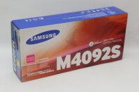Samsung CLT-M4092S Toner Magenta für Samsung CLP-31x...