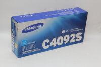 Samsung CLT-C4092S Toner Cyan für Samsung CLP-31x...