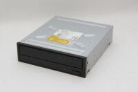 Hitachi GH82N DVD-RW Laufwerk S-ATA schwarze Blende