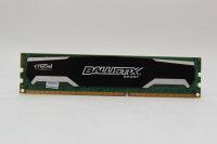 Crucial Ballistix Sport 4GB DDR3 1600MHz PC3-12800 PC...